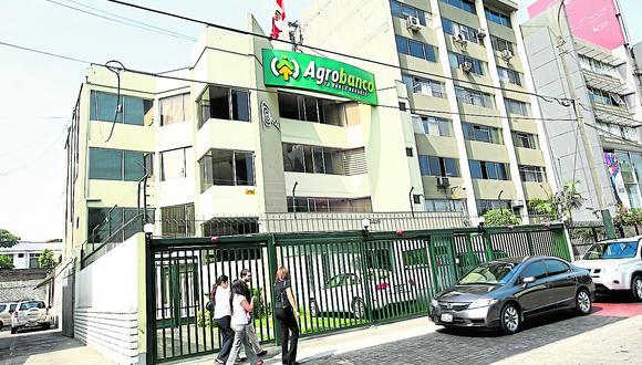 Agrobanco desembolsó S/ 13.7 millones de soles en 2,142 créditos dirigidos a pequeños productores agrarios. (Foto: GEC)