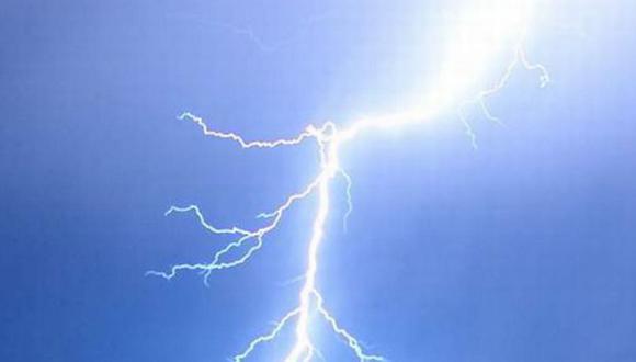 ¿Cómo protegerse de los rayos eléctricos?