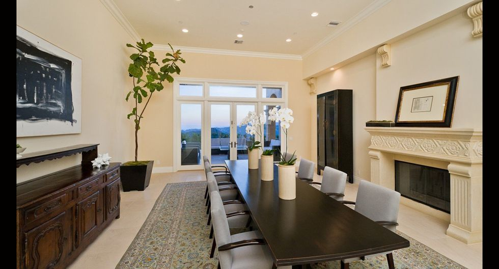 Con más de 1070 m2, la casa sobresale por su estilo contemporáneo y diversos ambientes al aire libre. (Foto: Sotheby International Realty)