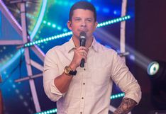 """Esto es guerra"": Mario Hart no descarta regresar como competidor 