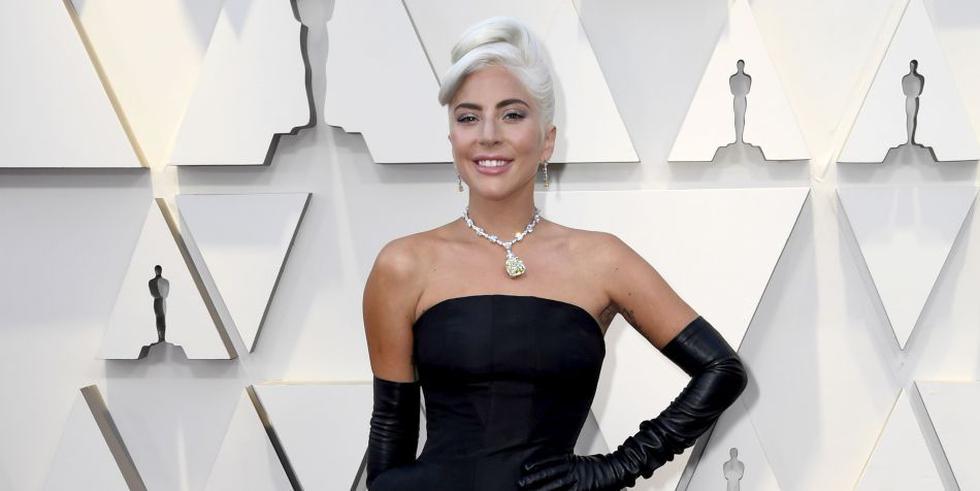 """Lady Gaga envía esperanzador mensaje por el """"Día de la Mujer"""". (Foto: AFP)"""