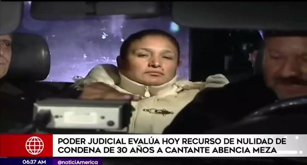 Corte Suprema Evalúa Nulidad De Sentencia De 30 Años De