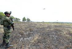 Deforestación en Colombia: gobierno insiste en operaciones militares sin llegar a los principales responsables