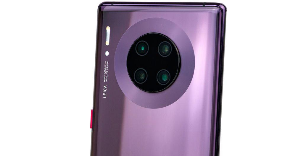 ¿Cuándo y cuánto llegará al Perú el Huawei Mate 30 Pro? Conoce la fecha en que el celular se lanzará en el país.