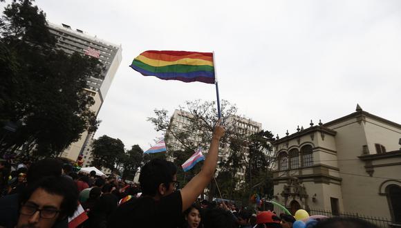 Aptitus: El temor a ser víctimas de maltratos suele inducir a trabajadores LGTB+ a mantener en secreto su orientación sexual. (Foto:GEC)