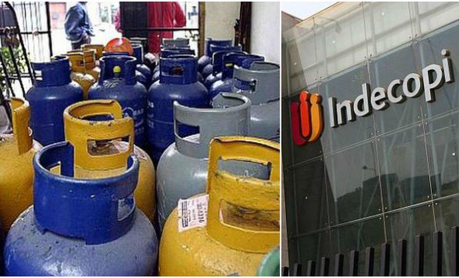 Indecopi desactiva cártel que concertó precios de GLP en Chimbote