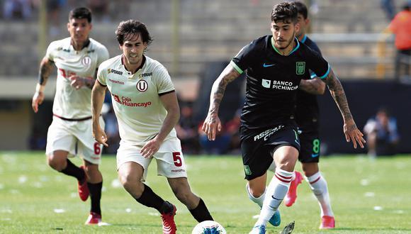 Alianza Lima es uno de los clubes con mayor presupuesto en el fútbol peruano. Los íntimos aún no cobran el adelanto por participar en la Copa Libertadores. (Foto: Joel Alonso / GEC)