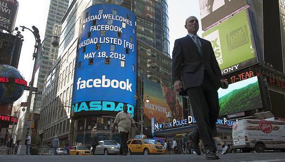 Los fondos que han prescindido de Facebook están invirtiendo en compañías de pagos como Visa y Worldpay o firmas de consumo como PepsiCo. (Foto: Reuters)