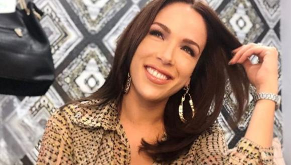 """La actriz ha confesado en más de una ocasión que su personaje de Jimena Sosa en """"100 días para enamorarnos"""" ha sido el más difícil de su carrera (Foto: Instagram/Sylvia Sáenz)"""