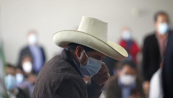 Las expectativas empresariales profundizaron su caída tras el inicio de la administración de Pedro Castillo. (Foto: Jorge Cerdán / GEC)