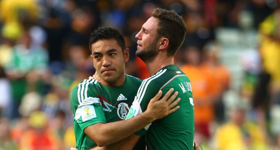 México: llanto y decepción tras la eliminación del Mundial - 10