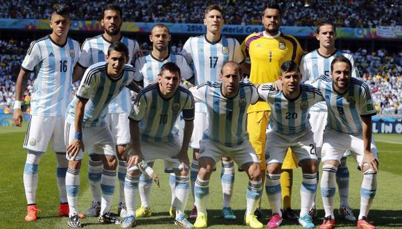 UNOxUNO: análisis de los argentinos en el triunfo ante Irán