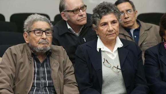 El letrado dijo que pedirán que las autoridades entreguen el cuerpo de Guzmán. (Foto: GEC/referencial)