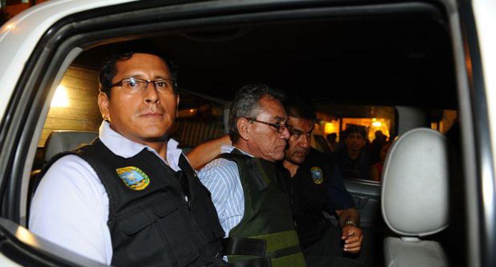 Gobierno de EE.UU. felicitó al Perú por golpe al Movadef