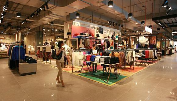 Departamental Paris abrirá en Mall Aventura Plaza de Trujillo
