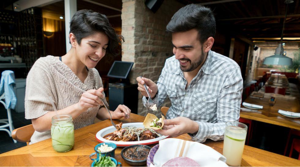 Cómo identificar un buen taco mexicano - 2