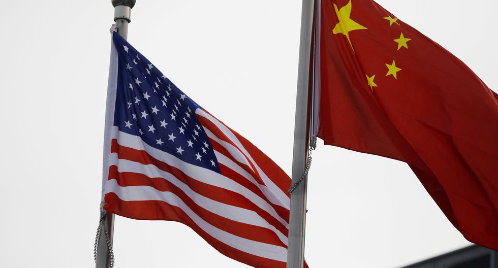 China announces sanctions against US and Canadian individuals and entities for criticism of Uighurs