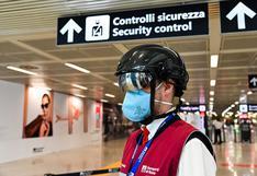 Coronavirus: Los países de la Unión Europea tendrán un pasaporte de vacunación en los próximos meses