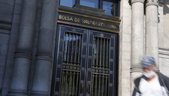 La Bolsa de Valores de Lima continúa registrando pérdidas durante la jornada del jueves. (Foto: GEC)