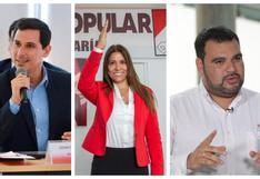 Elecciones 2021: Congresistas buscan postular al Parlamento Andino