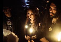 Somos se coló en ceremonia de la Iglesia Mayor de Lucifer (IML)