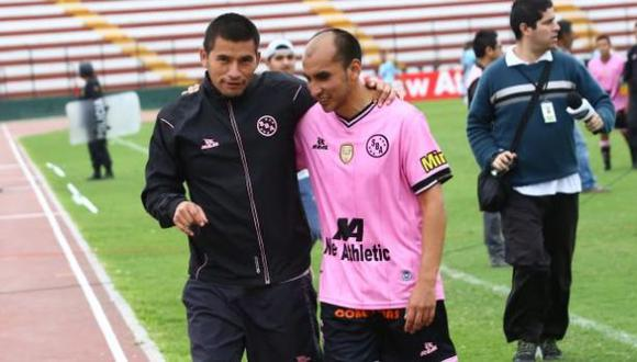 Segunda División: Rainer Torres es nuevo técnico de Sport Boys