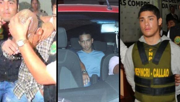 Sicarios jóvenes y cuatro crímenes que conmocionaron en 2015