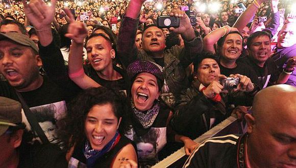 ¿Por qué no despegan los grandes conciertos en provincias?
