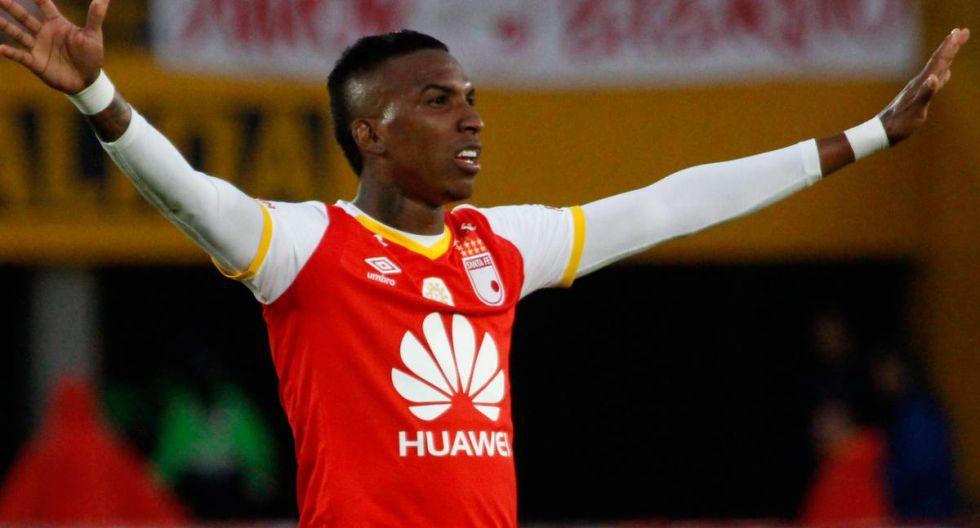 El mediocampista colombiano jugará la próxima temporada por el 'Poderoso del Sur'. Su carrera se ha visto envuelta por polémicas y numerosas acciones extradeportivas. (Foto: AP)
