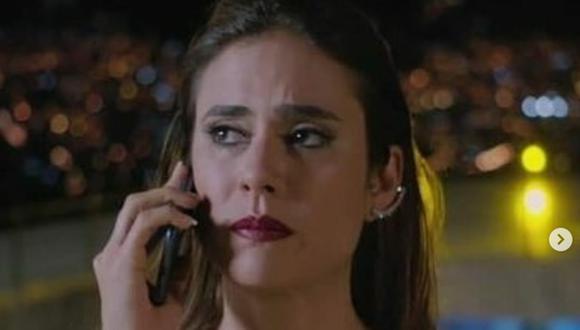 """La segunda sería la última temporada de """"La reina del flow"""" (Foto: Caracol Televisión)"""