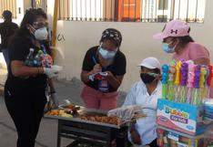 Chiclayo: vecinos de Monsefú se organizan para adquirir una planta de oxígeno