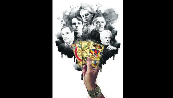 Tarot: Las cartas que hablan
