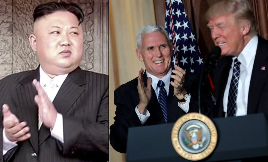 EE.UU.: Repeleremos cualquier ataque de una manera arrolladora