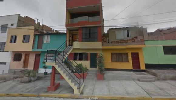Desde una escalera hasta un 'by-pass', por Pedro Ortiz Bisso