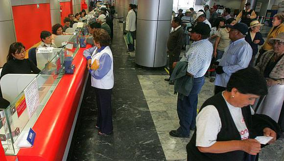 Congreso pedirá devolver rentabilidad de aportes obligatorios