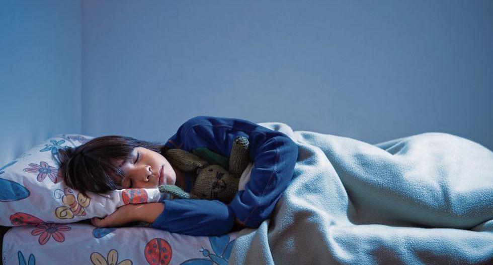 El sueño es un estado de la conciencia, del cual podemos despertar por estímulos externos o de manera automática.