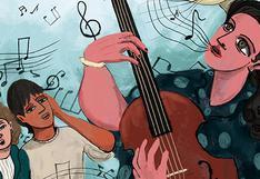 """Himnos de esperanza: cómo Beethoven, """"Bella Ciao"""" o """"Contigo Perú"""" pasaron al 'playlist' de la vida"""
