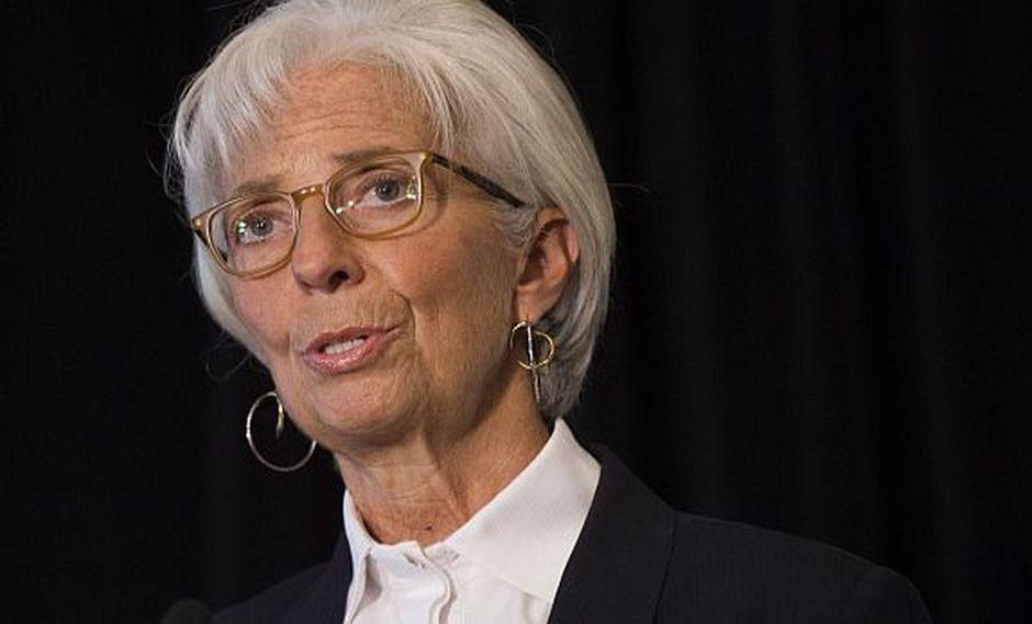 FMI: decidir políticas económicas es cada vez más difícil