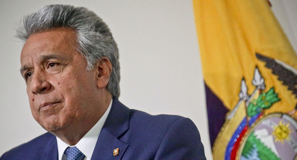 """Según la encuesta, un 69,3% de la población está """"preocupada"""" por el futuro de Ecuador y un 23,6% está """"esperanzada"""". (AP)"""