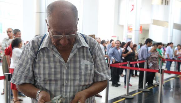 El documento publicado en El Peruano establece que la hipoteca inversa se considera como un crédito hipotecario. (Foto: GEC)