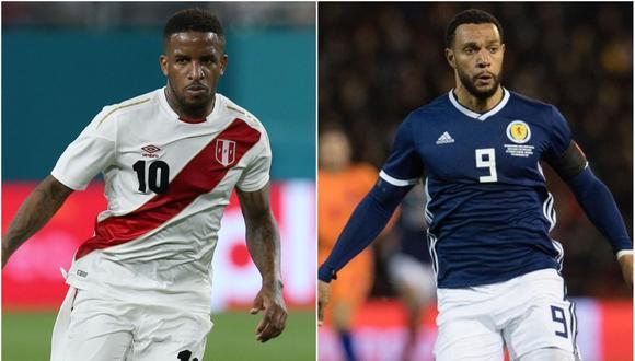 Perú vs. Escocia: los pronósticos para el amistoso en el Nacional. (Fotos: USI/AFP)