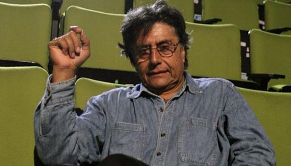 """Reynaldo Arenas participa en la obra virtual """"Sí papá, yo me porto bien"""". (Foto: Archivo/GEC)"""