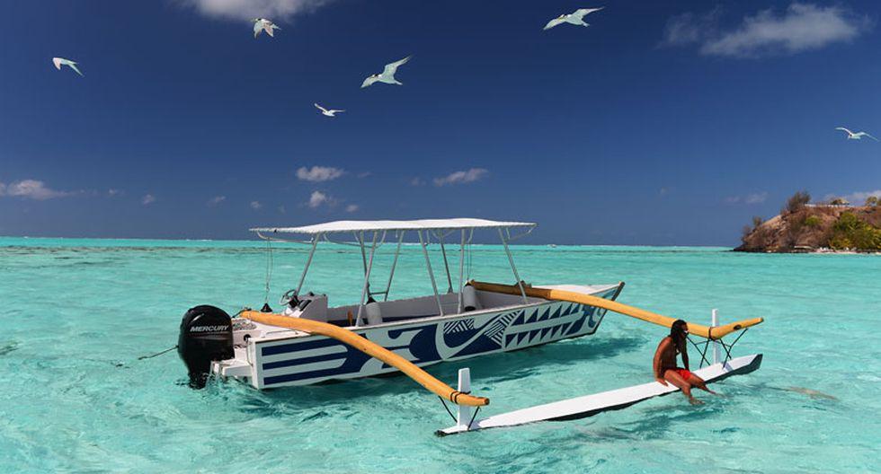 Destinos paradisíacos: 8 hermosos lugares con aguas cristalinas - 5