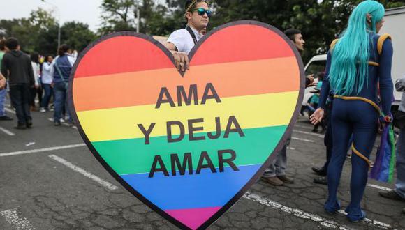 Acusan al Perú de no combatir discriminación a homosexuales