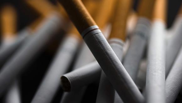 """Científicos y la propia industria del tabaco han impulsado el desarrollo de alternativas """"menos dañinas"""" que el cigarrillo. (Foto: AFP)"""