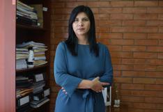 Procuradora ad hoc del Caso Lava Jato defenderá al Estado en investigación contra Vizcarra por Obrainsa e ICCGSA