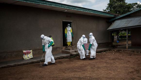 La Organización Mundial de la Salud ha estado en alerta para prevenir la propagación del ébola. (Foto: AFP)