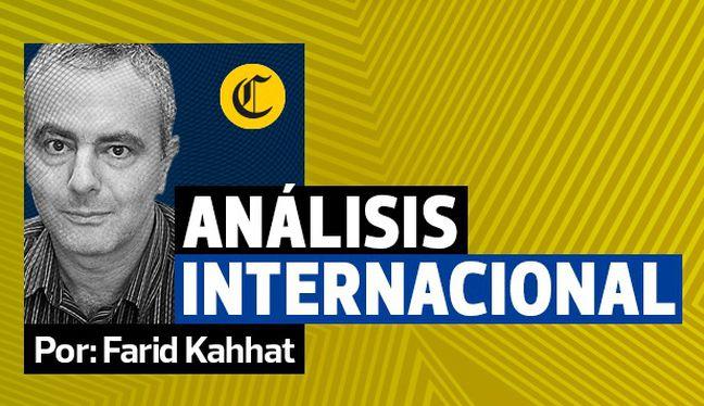 Análisis Internacional por Farid Kahhat, 12 de Diciembre