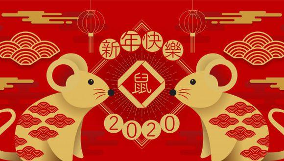 El 2020 será un año de muchos cambios para la rata de metal. (Foto: Freepik)