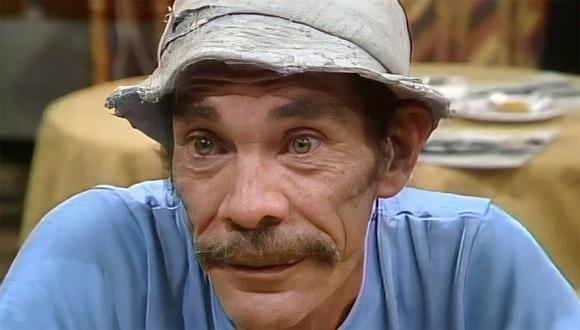 Ramón Valdés falleció el 9 de agosto de 1988 en México, a los 64 años (Foto: Carmen Valdés/ Instagram)